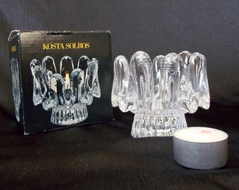 -Candle Holders