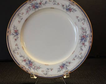 Noritake China Lylewood  Bread and Butter Plate
