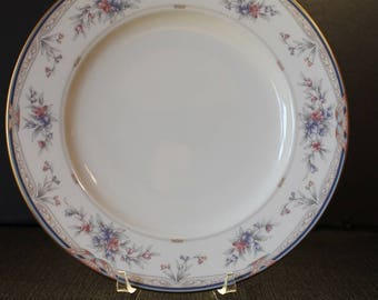 Noritake China Lylewood Salad Plate