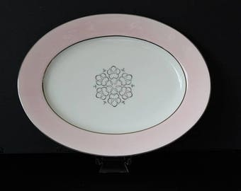 International China Serving Platter