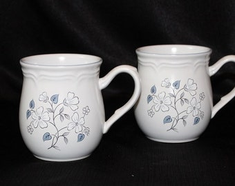 Covington Edition Avondale Coffee Mugs,  Set of Two