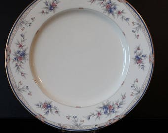 Noritake China Lylewood Dinner Plate