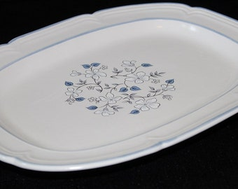 Covington Edition Avondale  12 inch Oval Serving Platter