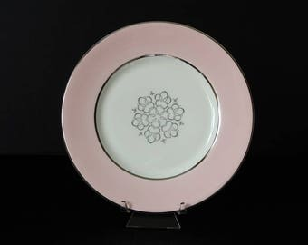 International China Candlelite Salad Plate