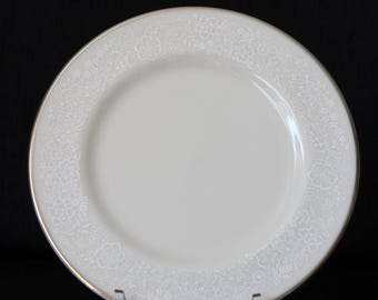 Gorham Bridal Bouquet Bread and Butter Plate, Fine China