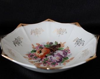 Vintage Trimont Ware Ceramic Accent Bowl