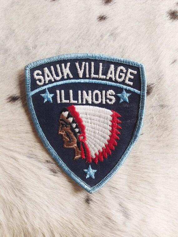 Le crochet Sauk Village Illinois