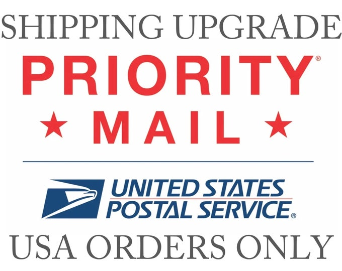 Top of the Pile - Priority Shipping Upgrade