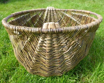 Welsh Cyntell Basket
