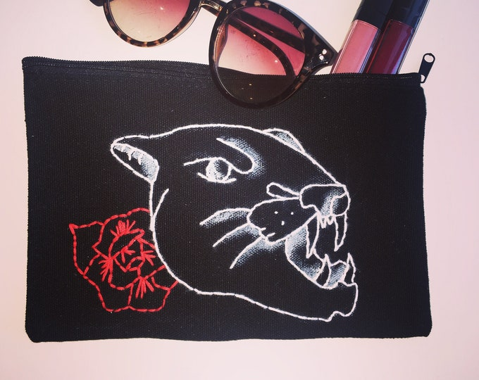 Panther Pouch