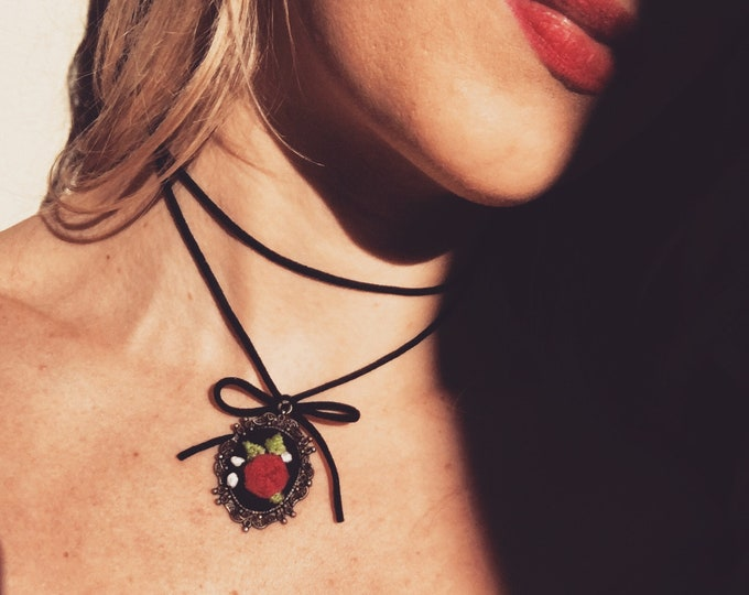 The Lucie Locket