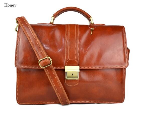 Cartella pelle borsa ufficio uomo donna valigetta 24 ore for Borsa ufficio uomo