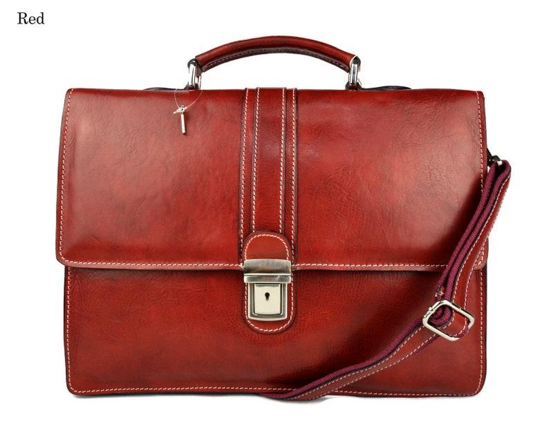 3f1684b23c Cartella pelle borsa ufficio uomo donna valigetta 24 ore borsa | Etsy