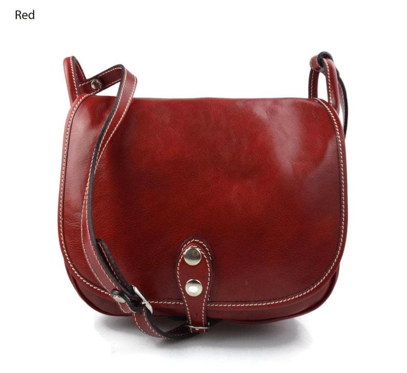 Bolso de mujer de piel bandolera de cuero bolso de espalda de  c09cd77f8c62