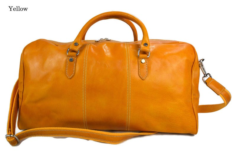 b140bbdda Bolsa de viaje piel mujer hombre maleta viaje bolsa equipaje | Etsy