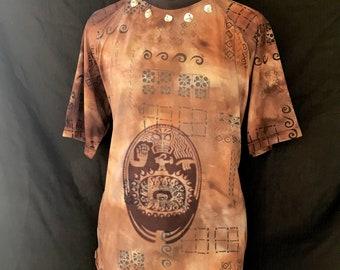 55f3b7c5a60 Maui inspired running shirt (women style)