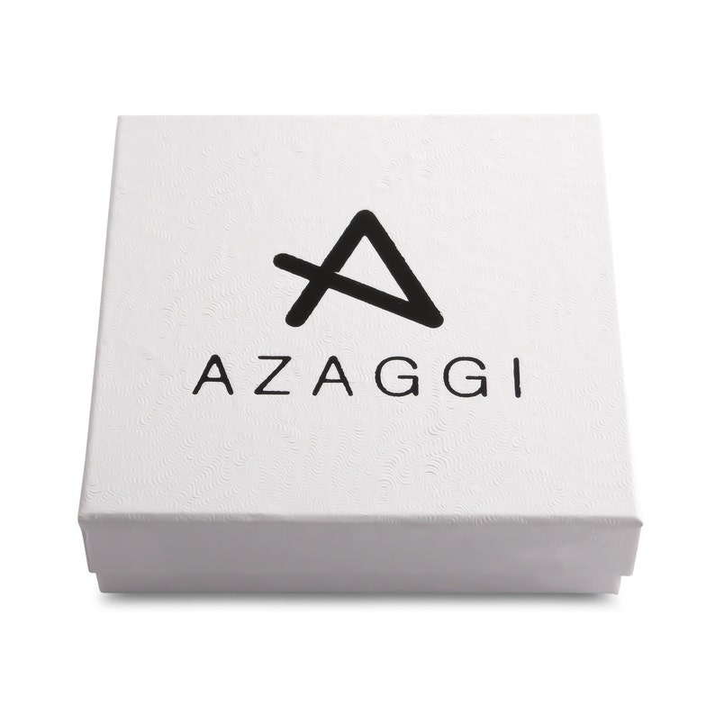 Thin Oval Bangles 1.8mm Set of 3 Small Bracelet #925 Sterling Silver #Azaggi B0655S