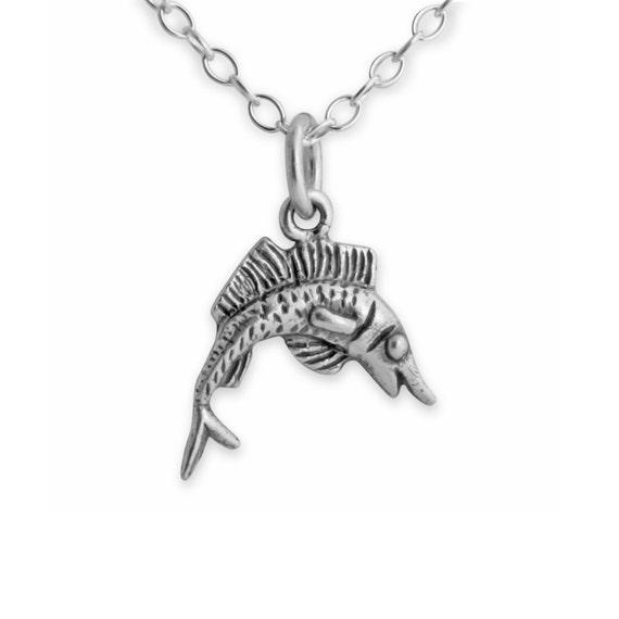 Leaping Marlin Fish Symbol Of Inward Strength Deep Sea Fishing Etsy