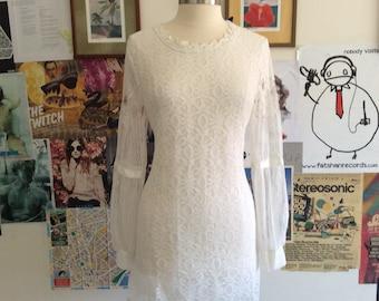 White Wedding 60's Style!