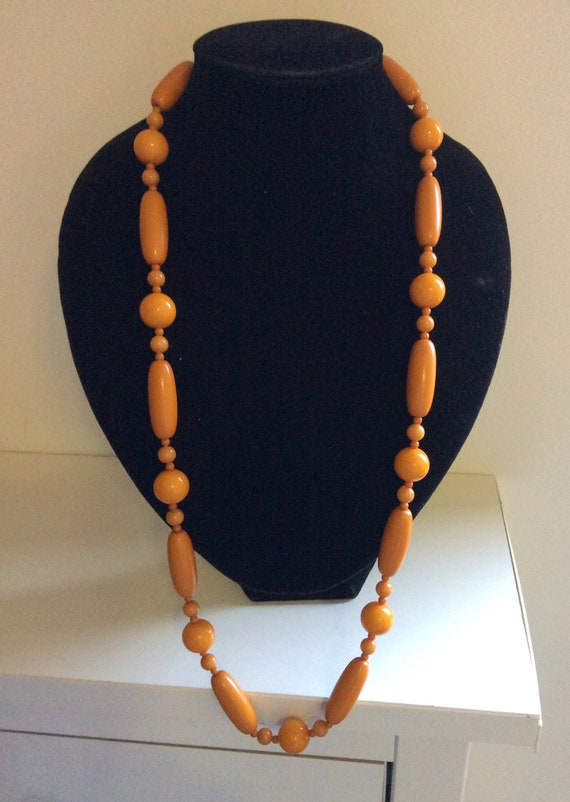 Flapper 'style'  Necklace