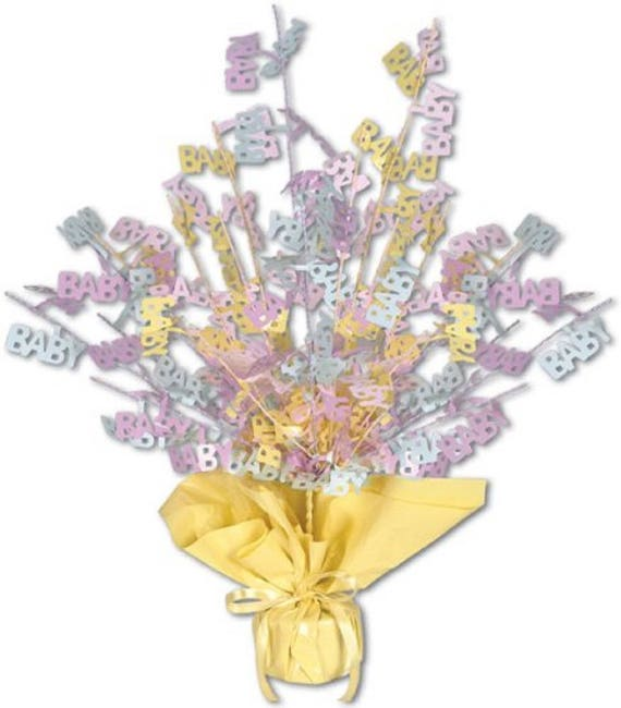 "4 Yellow Lace Umbrellas Parasols Wedding Baby Shower Favor 12/"" span 9/"" long"