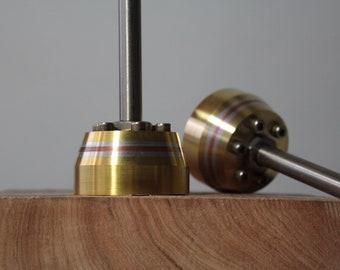 Custom logo Branding Iron - Luxurious