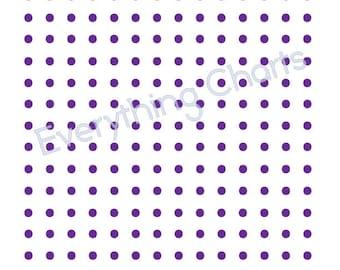 The Dot Game - PDF Files/Printables