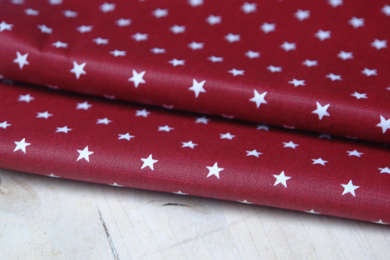 Stoff Sterne Abdichtung Baumwollstoff skandinavischen Stoff | Etsy