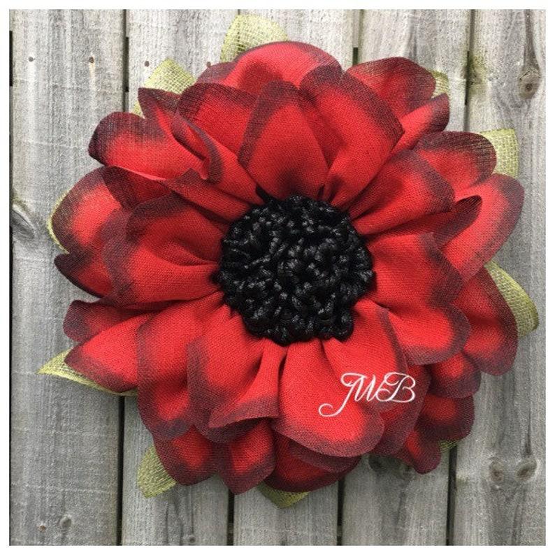 Julie's Wreath Boutique Tutorials, Ultimate Tutorial Package, Christmas  Tree, Apple Blossom, Marigold, Flower Trio, Gerber, Dahlia, Flower