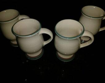 Vintage Pfaltzgraff Juniper Coffee Mug