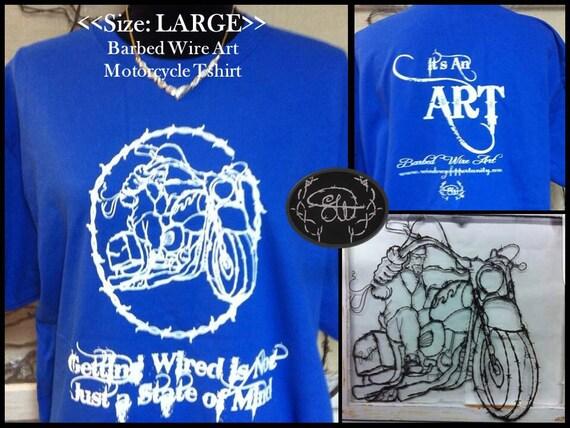 Blue, Red T shirt, Women's T shirt, Men's Tshirt, Men's Apparel, Riding vest, Motorcycle Vest, Motorcycle shirt, Bike T shirt, Women's Wear,