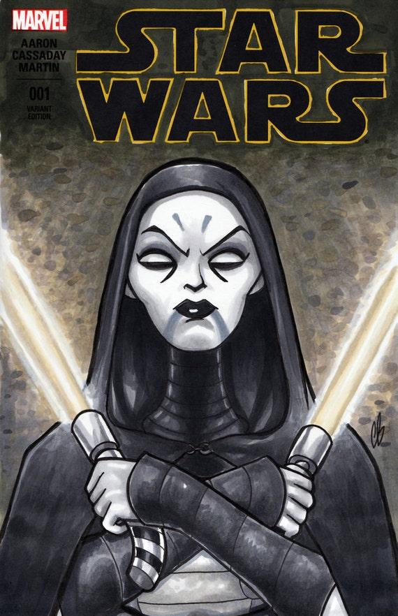 Star wars clone wars porno komiks