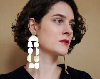 Berthe earrings