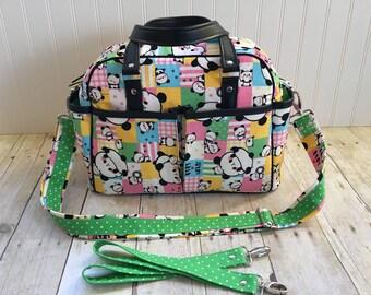 Custom diaper bag, Baby bag, Bag for babies, Toddler diaper bag, Twin diaper bag, stroller strap, Baby shower gift , Crossbody bag, baby bag