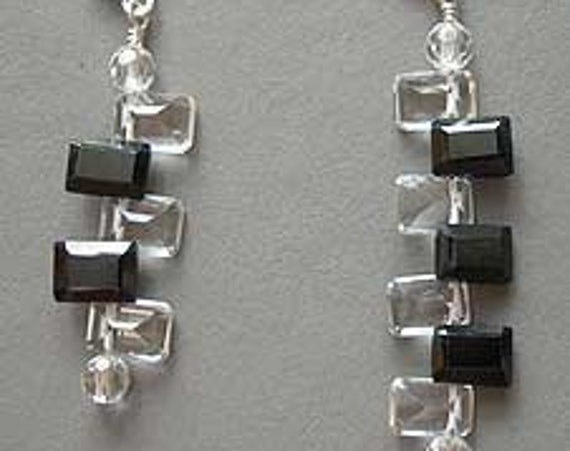 Octave Earrings