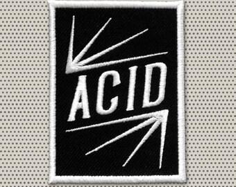 Acid Patch
