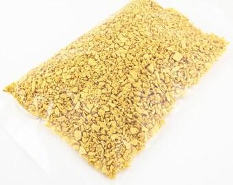 250g Honeycomb Sprinkles Cinder Toffee Retro Sweets