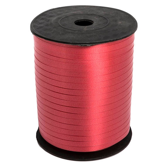 Balloons String Gifts FULL 500 Metre Rolls of 5mm Curling Ribbon