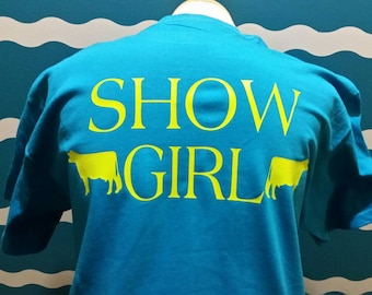 Dairy cow shirt - dairy cow tees - girls shirts show dair - Livestock dairy cow - dairy cattle shower tshirt