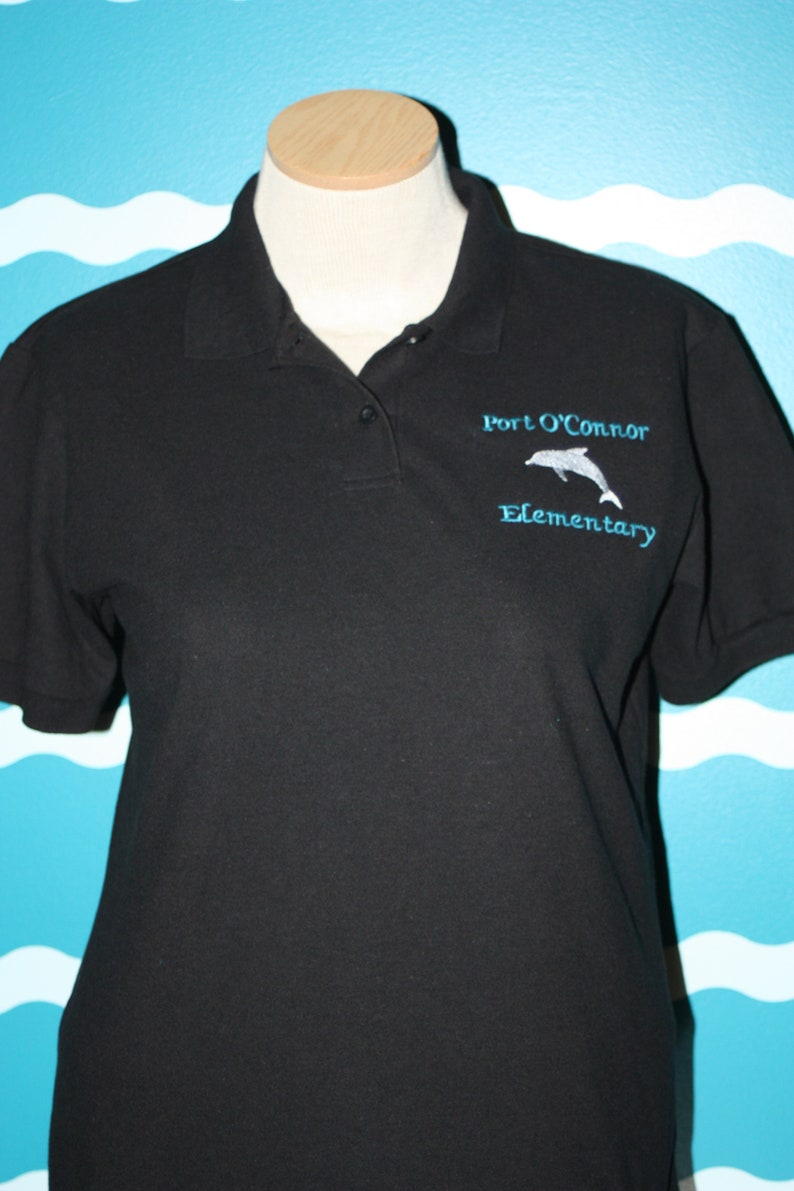 79cce075c Order Custom Polo Shirts - DREAMWORKS