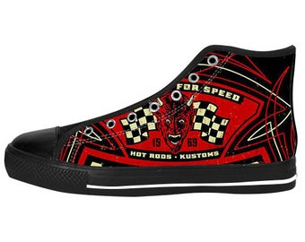 aca9441847ec45 Custom warrior shoes