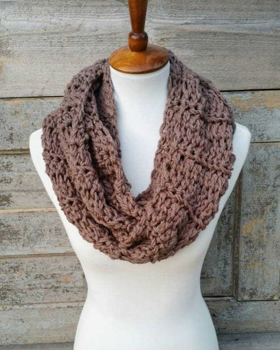 Claire Fraser Inspired Cowl Crochet Pattern Chunky Cowl Etsy