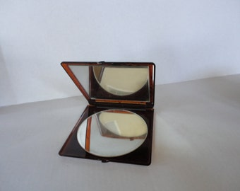 Vintage Mirror - Mystique Beauty Makeup Mirror