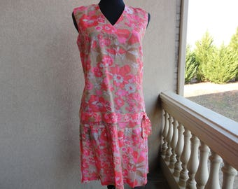 Pink Royal Miss Dress