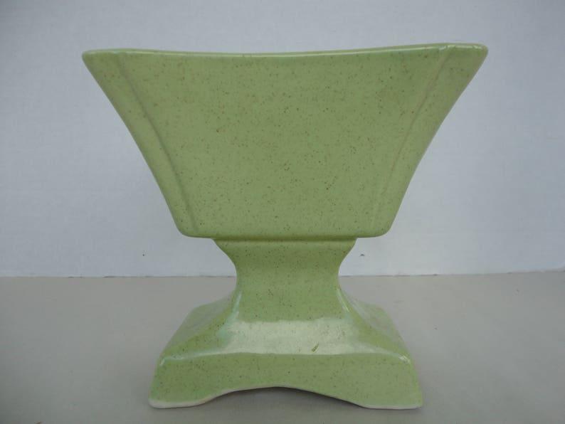 Gilmer Potteries Planter