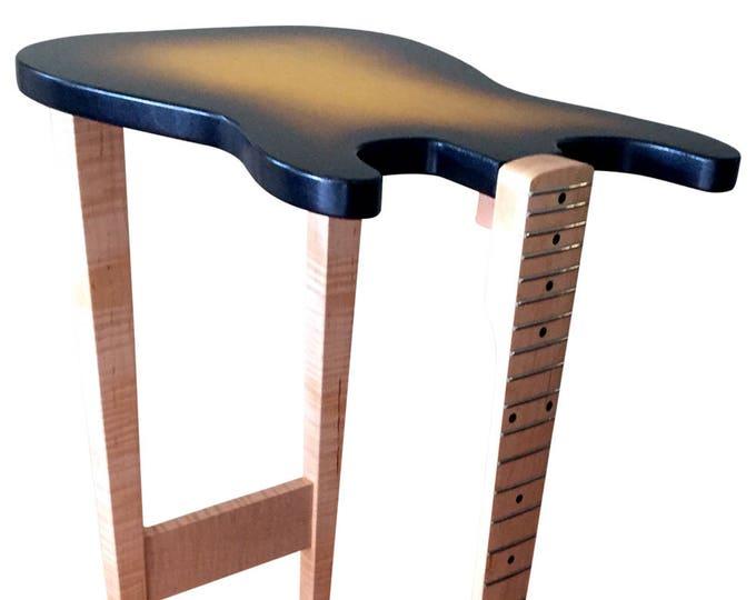Fender Brownie Guitar End Table