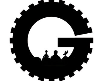 Car Decal - Mystery Science Theater 3000 - Gizmonics Institute MST3K Vinyl Laptop Sticker