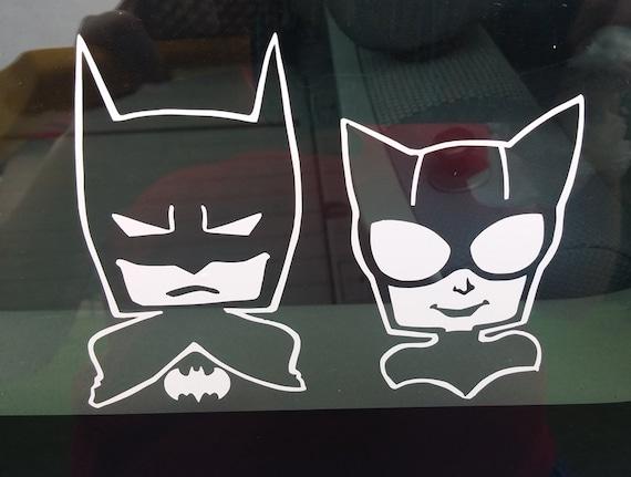 Green Arrow Cartoon Comic Autocollant Ordinateur Portable Mur Voiture Téléphone kids enfant famille
