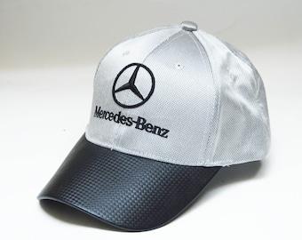 strapback hat trucker hat baseball cap mesh hat hip hop hat flat brim cap  hat sun hat cap mercedes benz item cap silver hat vintage hat 3a1714ab1de4