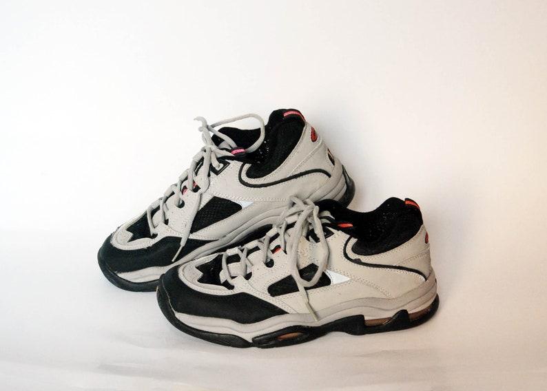 8dfbadfc90e Chunky sneakers vintage womens platform shoes size eu 38 uk 5